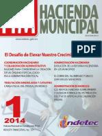 Hacienda Municipal