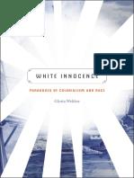 White Innocence by Gloria Wekker