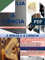 A Bíblia e a Ciência - i