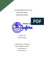 Lap Monitoring Dan Evaluasi Pemakaian Apd