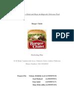 Burger Chalet Final