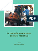 La Educacion Intercultural