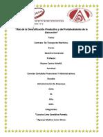 Contrato MaritimoPamelaYOmar