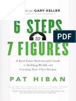 6 Steps to 7 Figures a Real Estate Professional's Guide