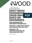 Dnx6990hd Manual Gps