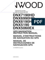 Dnx6990hd Manual Gps