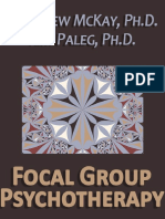 Focal Group Psychotheraphy