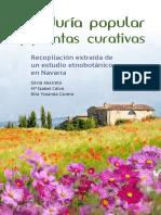 Sabiduria Popular y Plantas Curativas (Capitulo a)