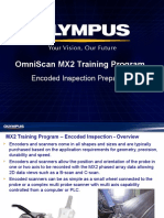 MX2 Training Program 12 Encoded Inspections