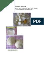 Alitas de Pollo en Salsa Teriyaki a La Naranja y Limón