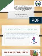 Estrategias metodológicas para potencializar la Educación Ambiental en.pptx