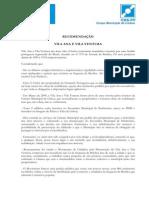 343o Vila Ana e Vila Ventura PPM e CDS - 27.04