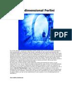 El Portal Dimensional Ferlini