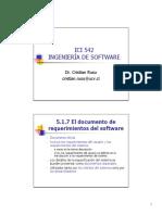 Ingenieria de Software - 5B