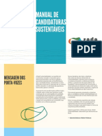 Manual de Candidaturas da REDE