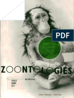 190013520 Wolfe Cary Zoontologies