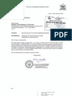 Exclusión Huaroc Vicepresidencia
