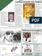 Langley Advance Welcome to the Neighbourhood Page 13