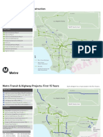 Metro Maps by Timeframes 3.18.16