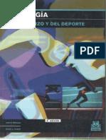 Fisiologa del esfuerzo y del deporte. Jack Wilmore/ David Costill