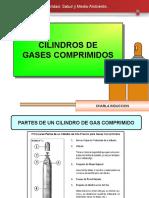 12.Cilindros de Gases Comprimidos
