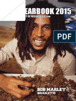 Reggae Ville Yearbook 2015