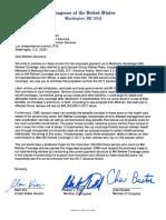 Dold Letter to Secretary Burwell 3.17.16