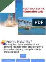 Mekanika Teknik(1)