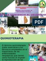 10- QUIMIOTERAPIA