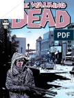 The Walking Dead - Revista 90