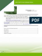 Documento de Reparacion de Tarjeta