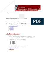Introducao Ao Estudo Dos Timer