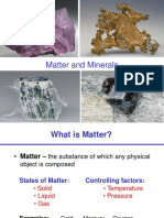 Minerals 2015