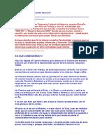 Curso Master Samuray DIA1 - bioprogramacion
