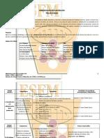 Administración de La Producción, Plan de Trabajo - 2016 (1)