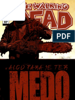The Walking Dead - Revista 97