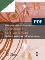 Los Territorios Indigenas en Mexico