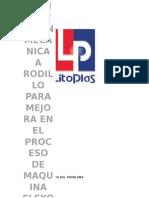 proyecto litoplas