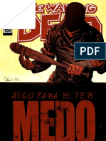 The Walking Dead - Revista 100