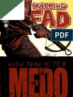 The Walking Dead - Revista 101