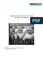 Commercial Dairy Goat Farms