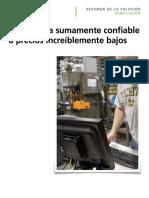 Solutionbrief Manufacturing Esp Rev1