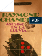 Raymond Chandler-Asesino Bajo La Lluvia [16192]
