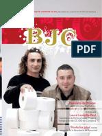 Boletín Juventud CCOO Cantabria (abril 2010)