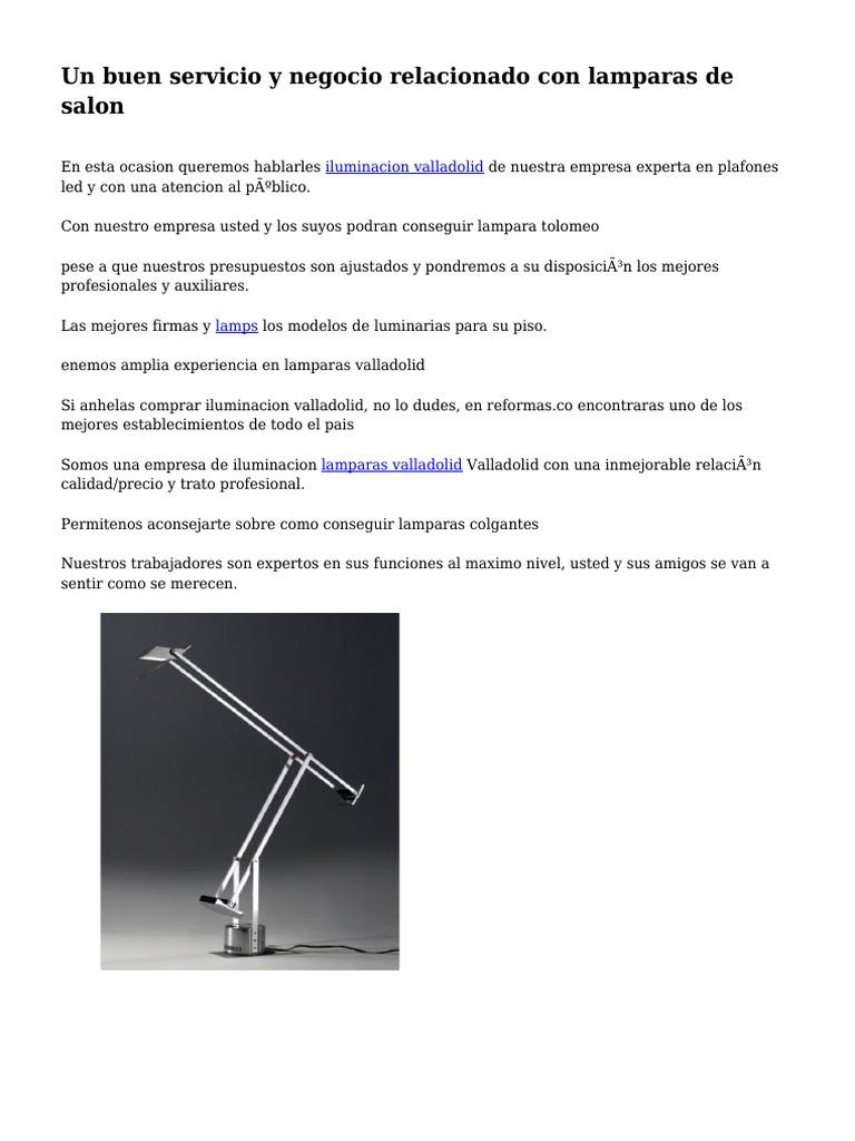 servicio negocio lamparas salon Un relacionado y de buen con gI6vYf7yb