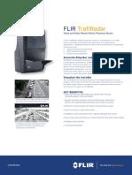 FLIR TrafiRadar