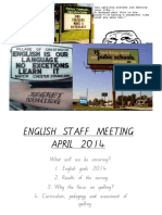 english staff meeting 1 2014  read-only