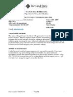 syllabus couns 571-fall2014