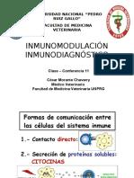 Clase 11 Citoquinas - Seroinmunología