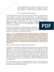 Papel de Mexico Ante Las Capacidades Profesionales